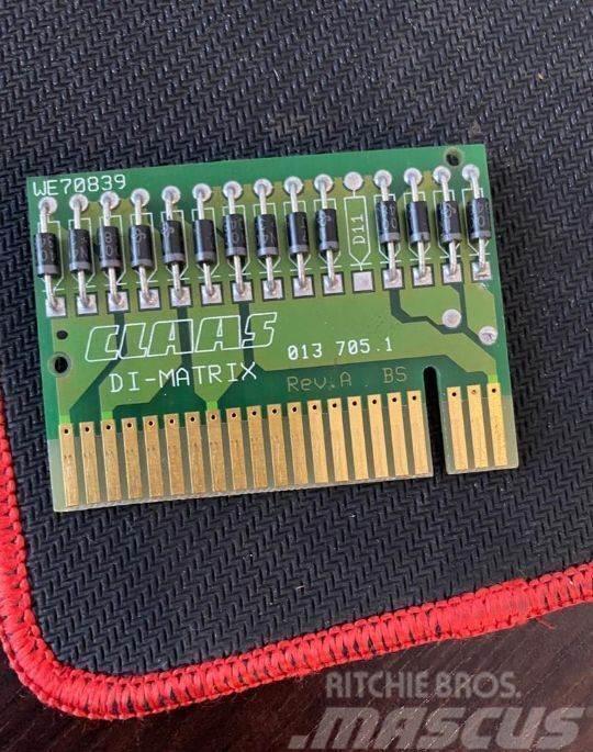 CLAAS Di-Matrix 013 705.1