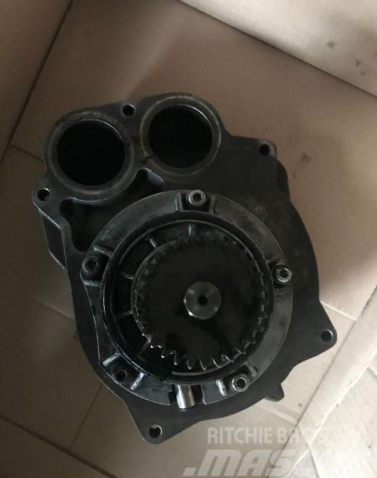 Liebherr D934 a7