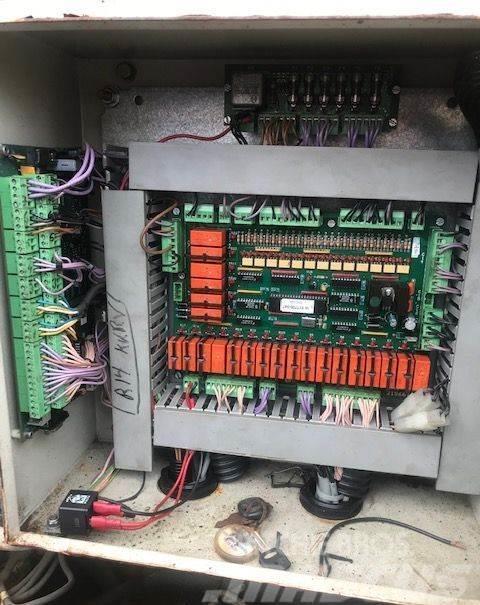 Manitou Elektronika
