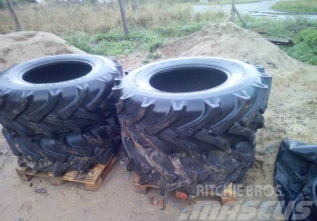 Matbro tire and wheel - farm tire - tractor tire Matbro