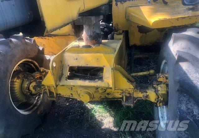 Matbro TS 270 - Felga