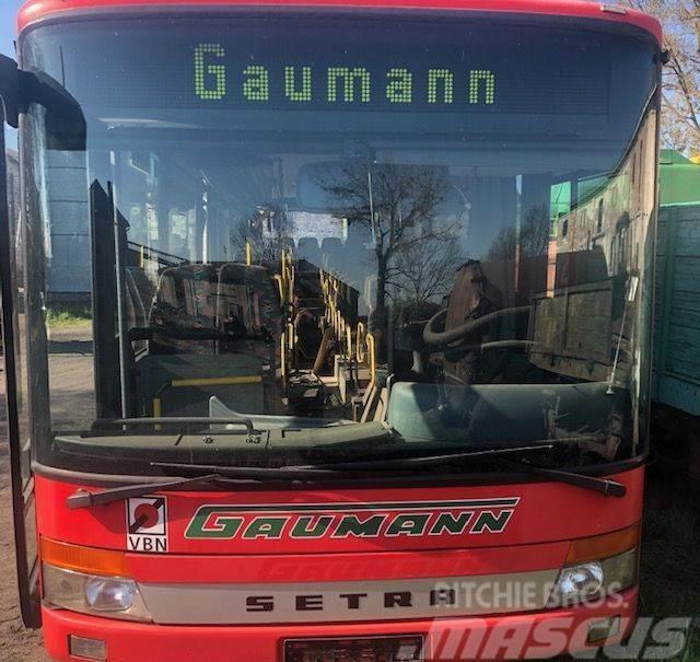 Mercedes-Benz bus - city bus