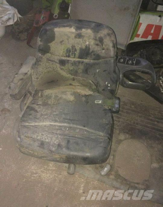 [Other] spare part - cabin parts - seat