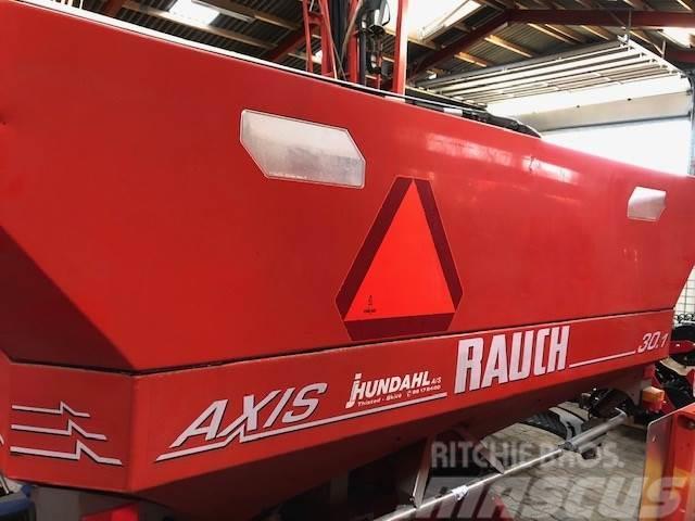 Kuhn RAUCH AXIS 30.1