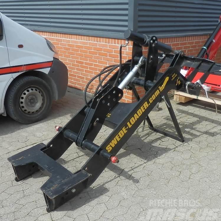 [Other] Swedeloader MACH 2 1400 KG (Frontlift forlænger Eu