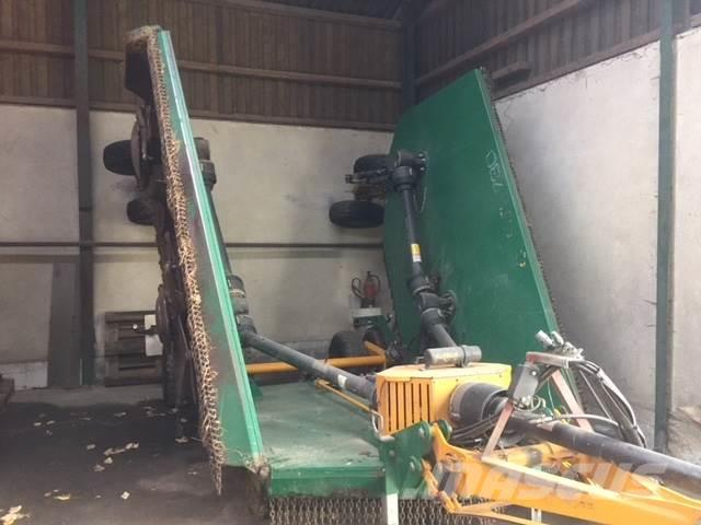 Spearhead Stubble Master 730