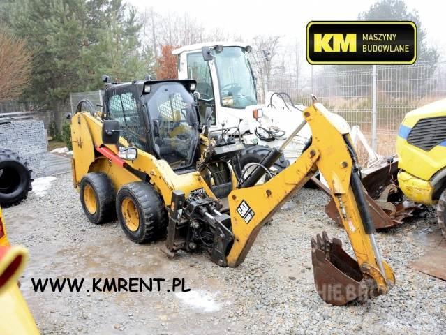Bobcat s130 cat 246 cat 216 cat 226