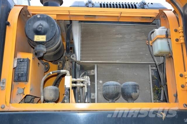 Hyundai robex 170w 170 w mecalac 714mw 714 atlas 1504 1604