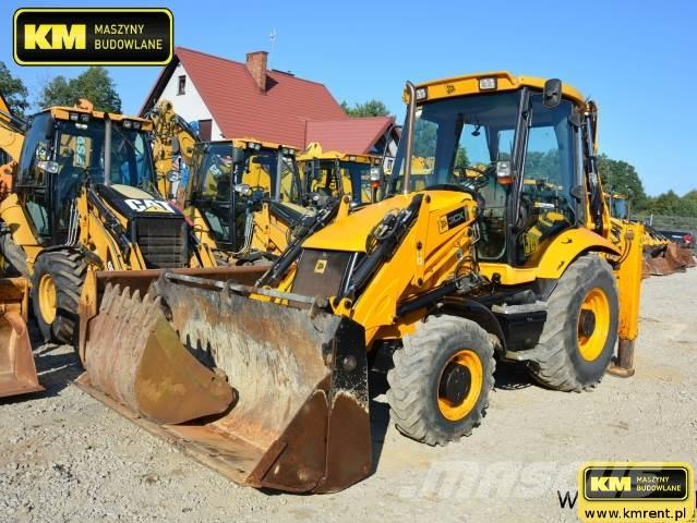 JCB 3cx 2cx 4cx caterpillar 432e cat 432 428 case 580
