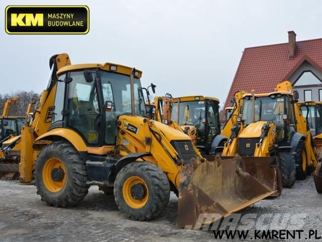 JCB 3cx contractor 4cx 2cx caterpillar 432e cat 432 4