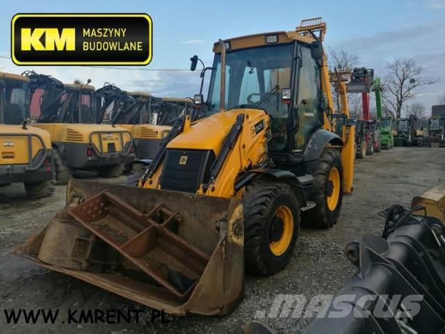 JCB 3cx contractor 4cx 2cx caterpillar 432e cat 432 e