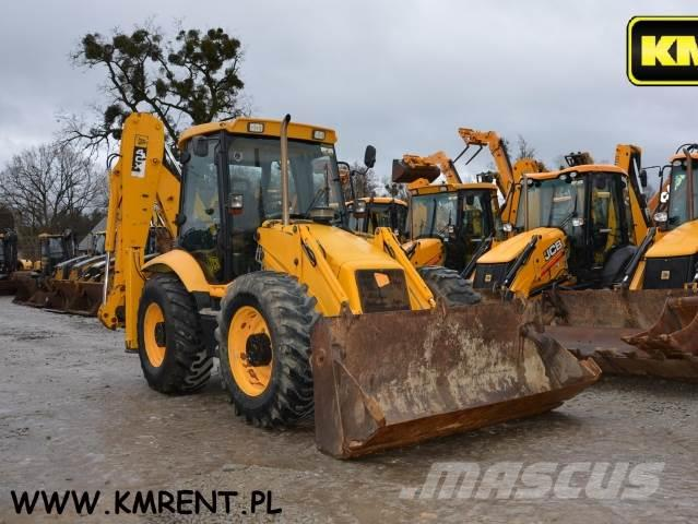 JCB 4cx 3cx 2cx volvo 71bl case 590 580 caterpillar 43