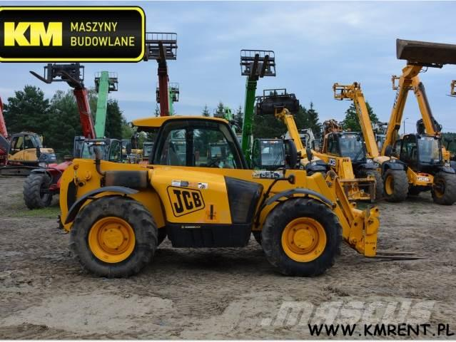 JCB 531-70 agri super 532 533 535 537 541 540 caterpil