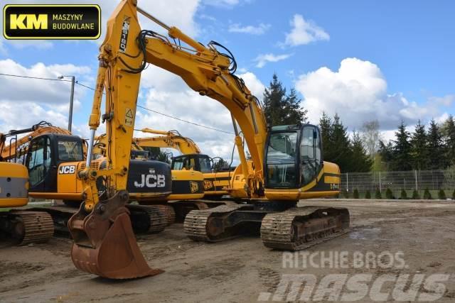 JCB Js180