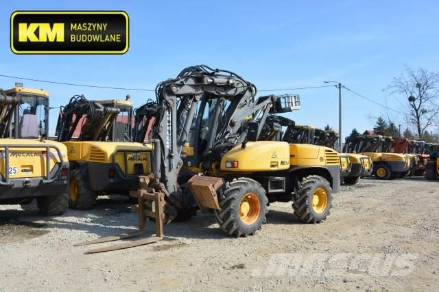 used mecalac 12 msx 12 mtx 12 mxt backhoe loaders year 2007 price 30 227 for sale mascus usa. Black Bedroom Furniture Sets. Home Design Ideas