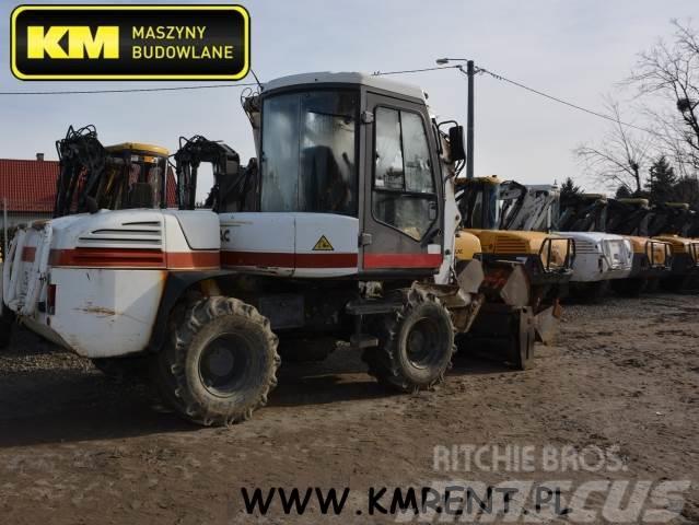 Mecalac 12mxt mtx case 580 sr 590 st
