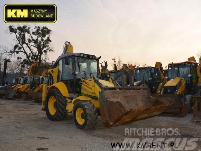 New Holland lb100c lb110 jcb 3cx 4cx 2cx caterpillar 432e cat