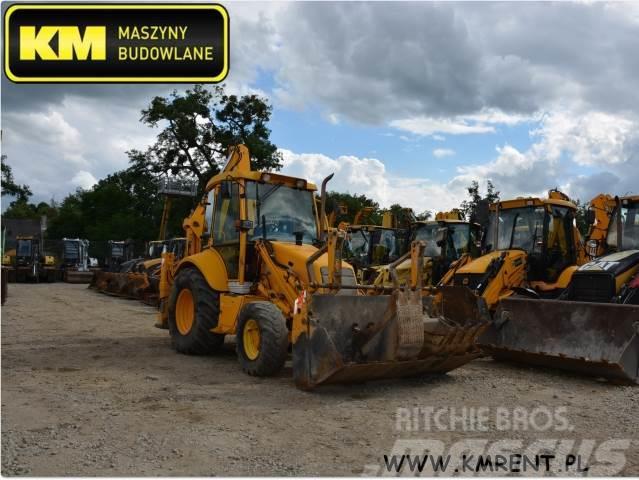 New Holland lb110b b100 b90 caterpillar 432 428 jcb 3cx 4cx 2c