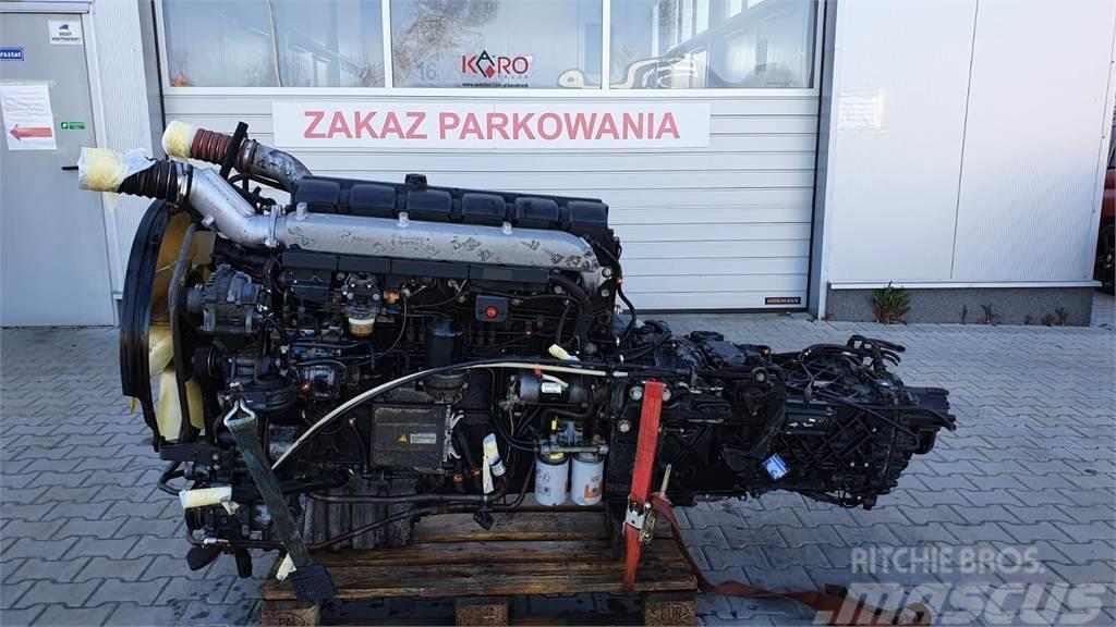 Renault 420 DCI PREMIUM, MANUAL 16 S 151