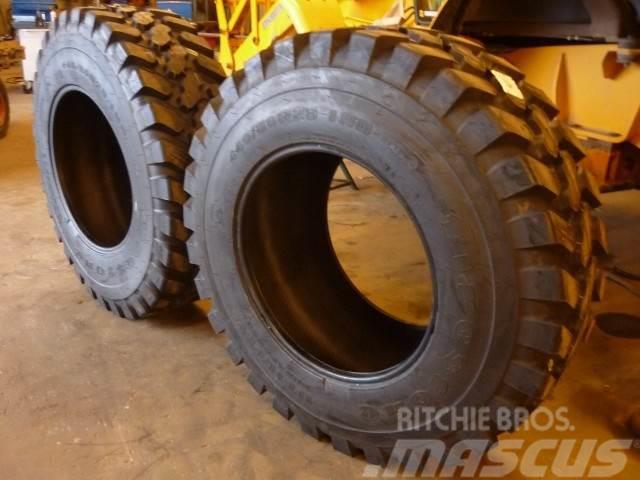 Firestone 440/80R28 Utility