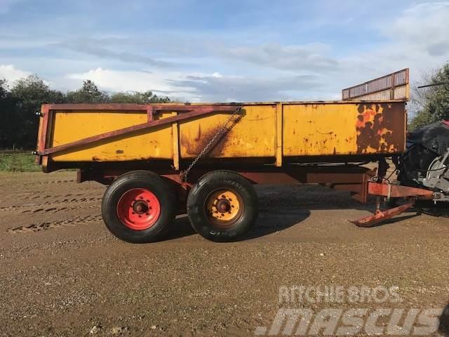 [Other] Hollandsk Akuradt - 12 ton