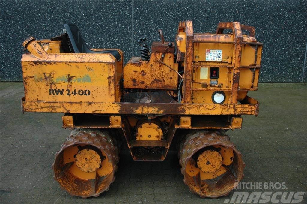 Rammax RW 2400