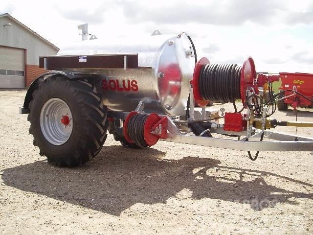 Solus SP3000