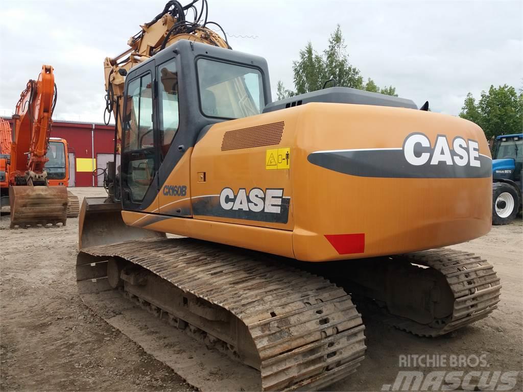 CASE CX160B