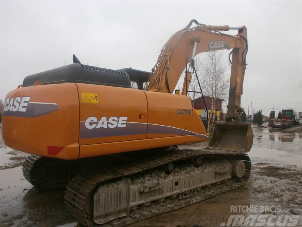 CASE CX290B