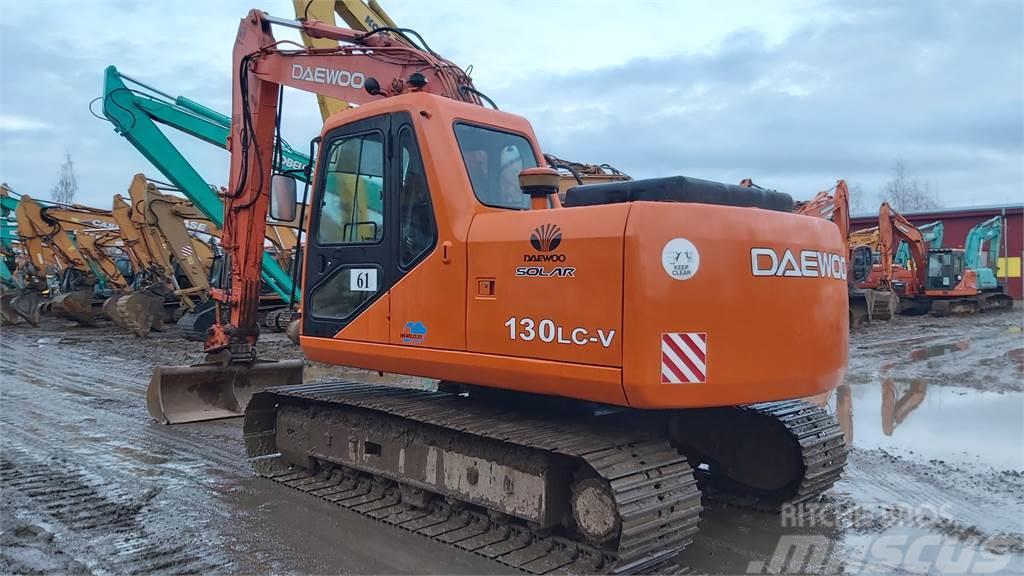 Daewoo SL130LC