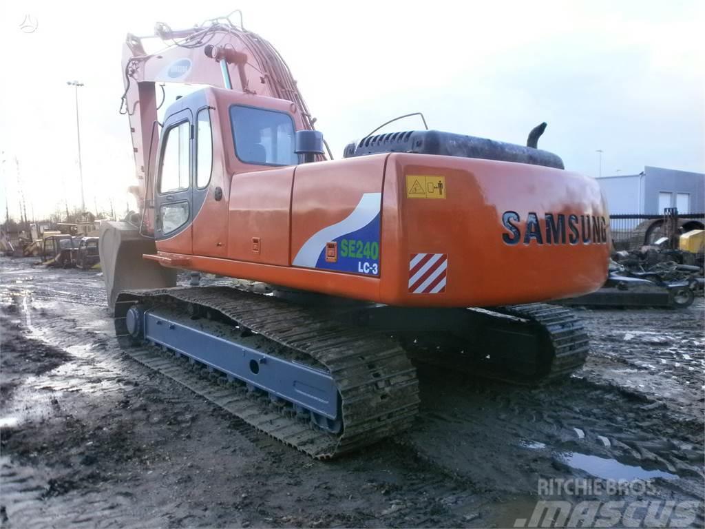 Samsung SE240LC-3