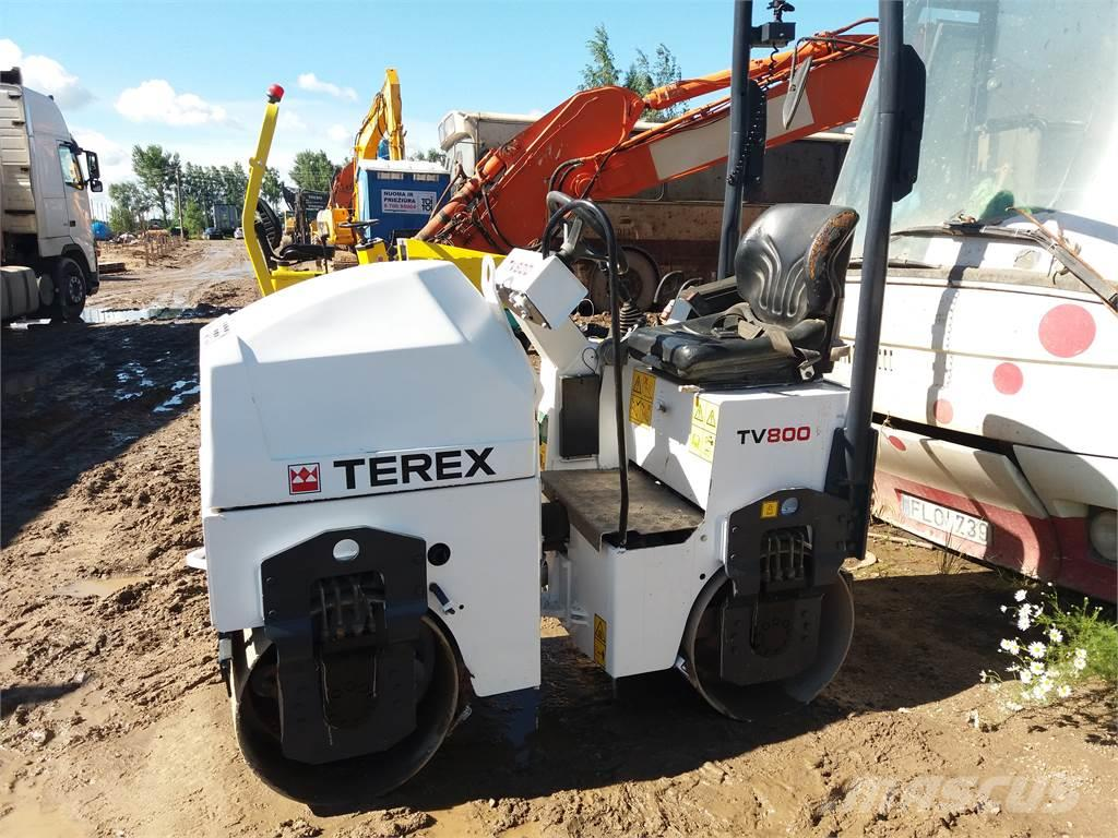 Terex TV800KF
