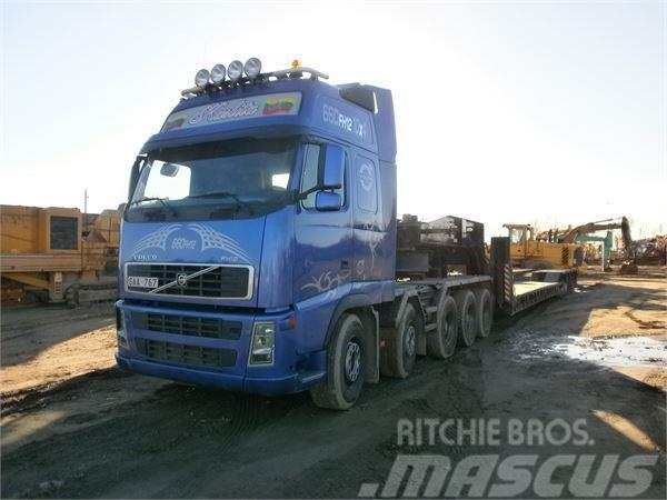 Volvo FH12 10x4
