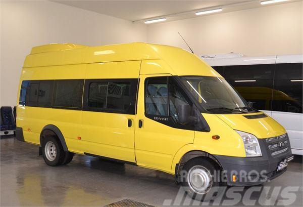 ford transit minibusse gebraucht kaufen und verkaufen bei 72a138b4. Black Bedroom Furniture Sets. Home Design Ideas