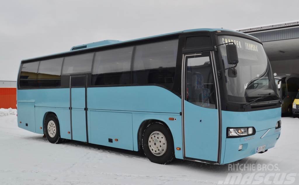 volvo b 10 m preis baujahr 1997 andere busse gebraucht kaufen und verkaufen bei. Black Bedroom Furniture Sets. Home Design Ideas