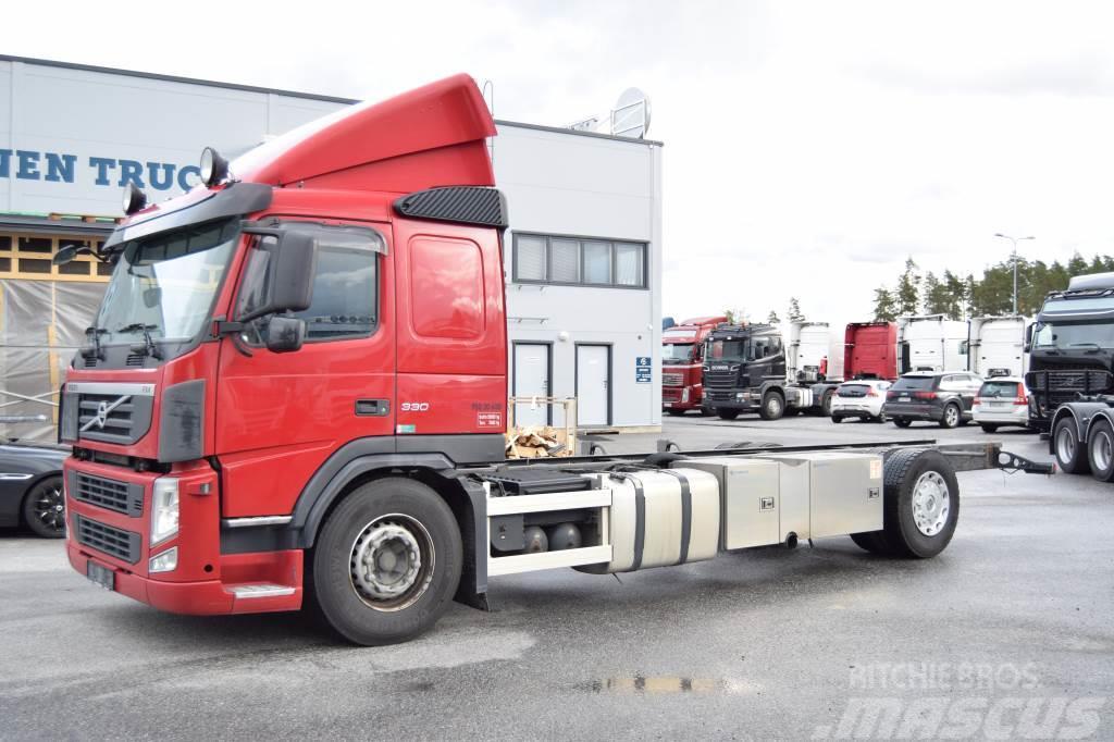 Volvo FM330 4x2