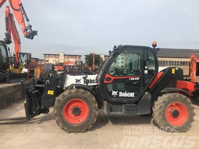 Bobcat TL35105S 2017
