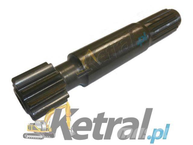 Komatsu Wałek Komatsu PC210-6