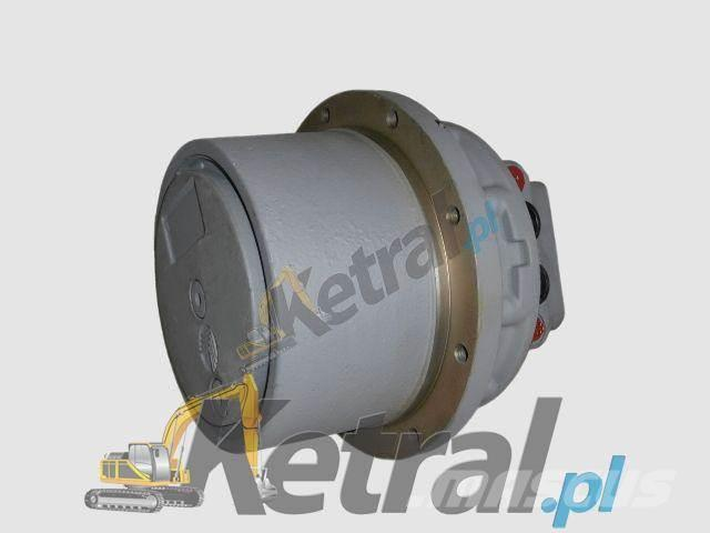 Kubota Przekładnia jazdy z hydromotorem Kubota KX 027