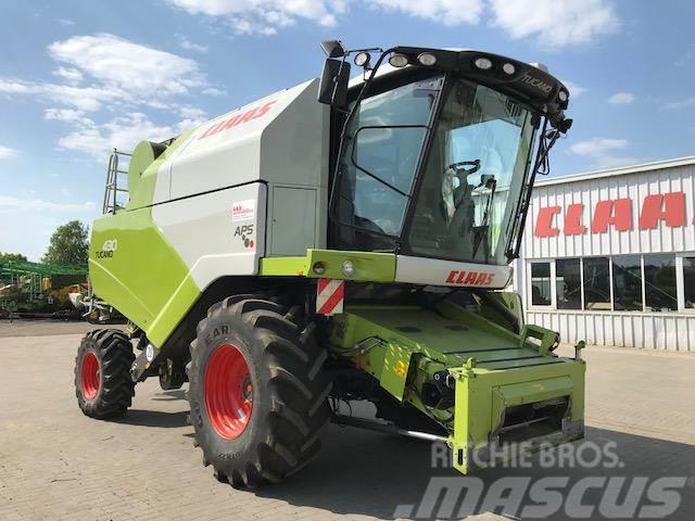 Claas TUCANO 430 - Combine harvesters, Price: £87,120, Year of ...