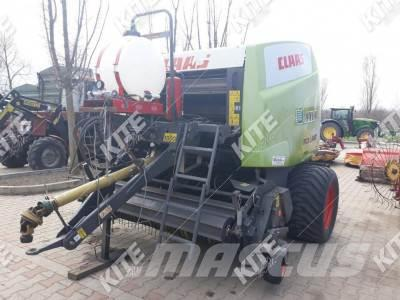 CLAAS Rollant 455