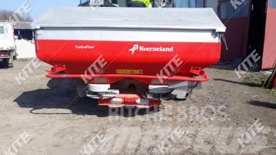 Kverneland Exacta-CL 1100 EW