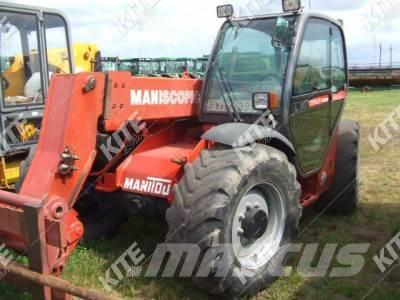 Manitou MLT 730 LST