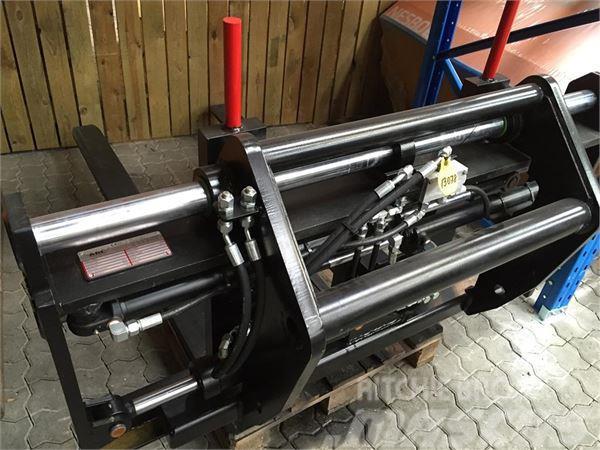 ABL 4t hydraulisk gafler