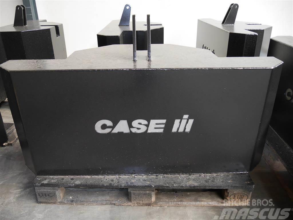 Case IH SDK model