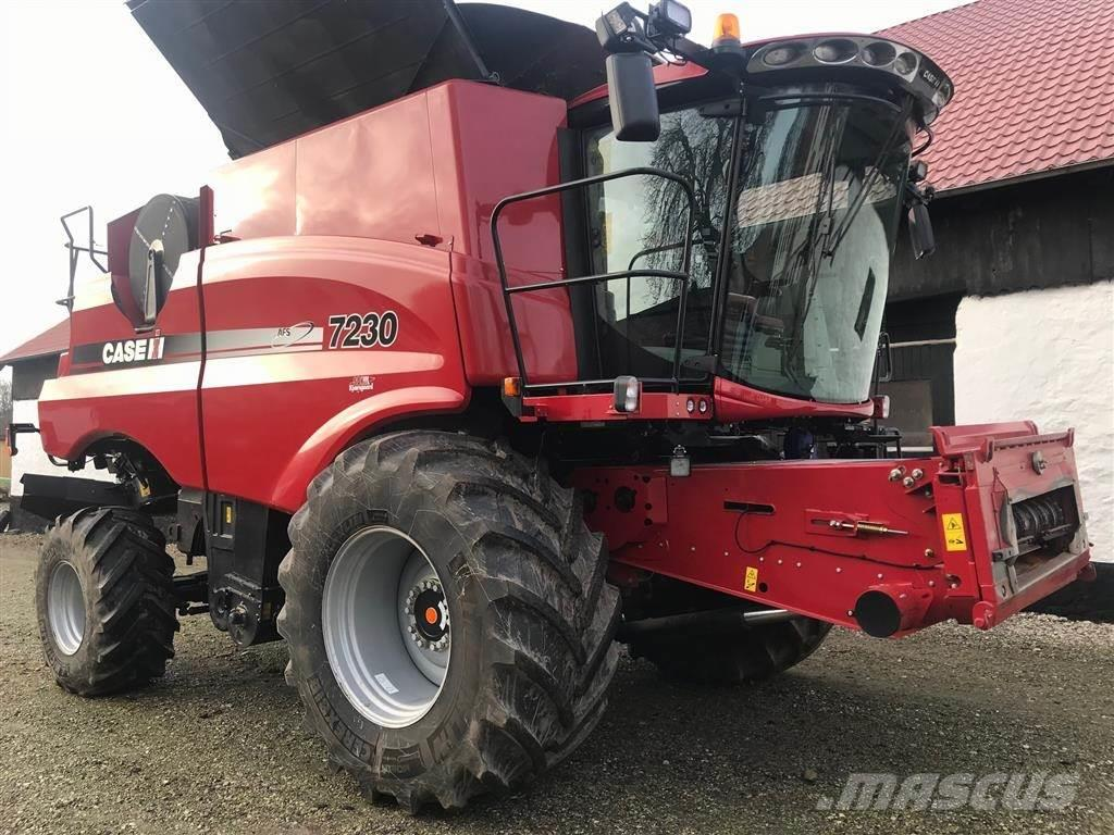 Case IH AXIAL-FLOW 7230 - 30