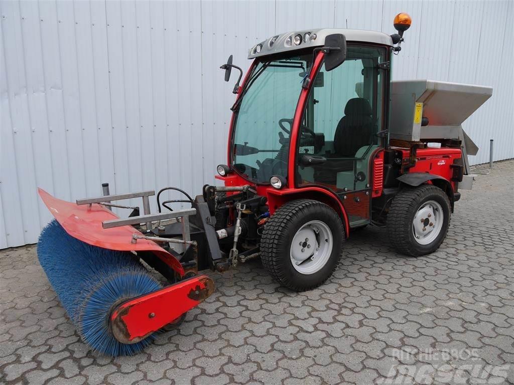 Carraro Super-Park 4400 HST