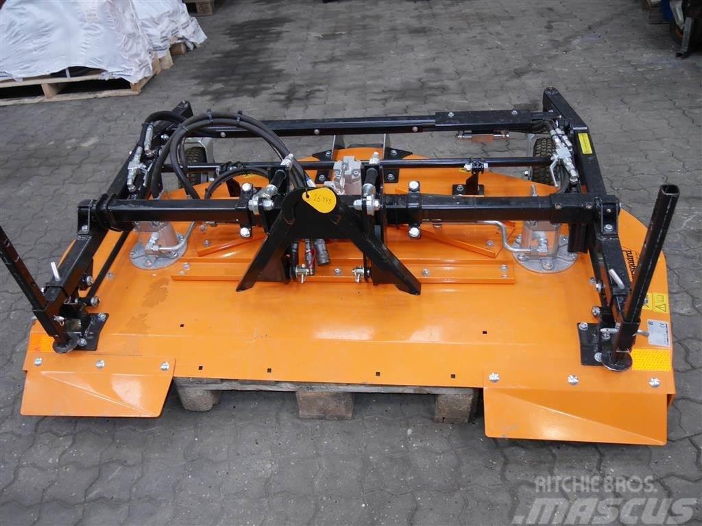 GMR 180 cm rotorklipper H1800L