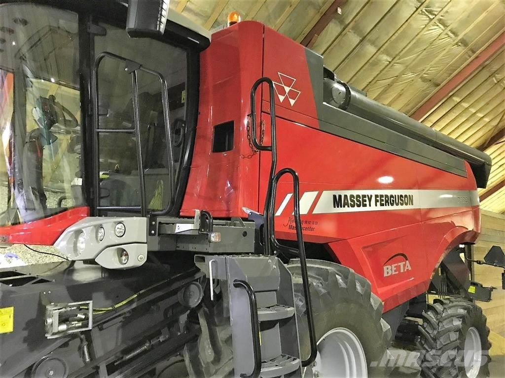 Massey Ferguson 7370 Beta