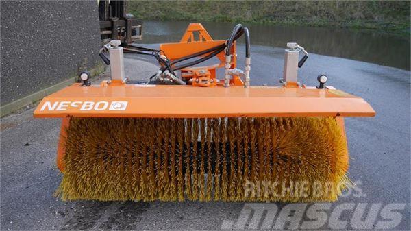 Nesbo FH 1600 S